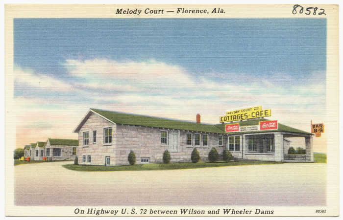 12. Melody Court - Florence, AL