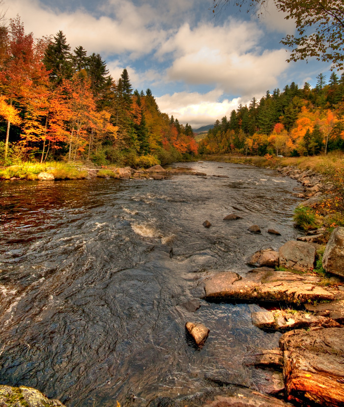 These 15 Rivers In New York State Are Incredible