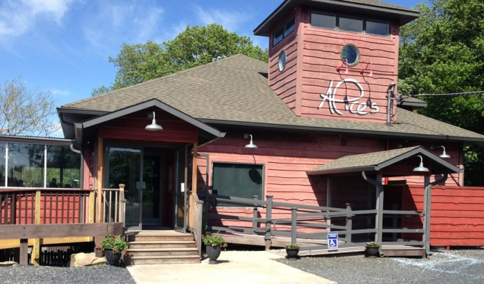 7. Alice's, Lake Hopatcong