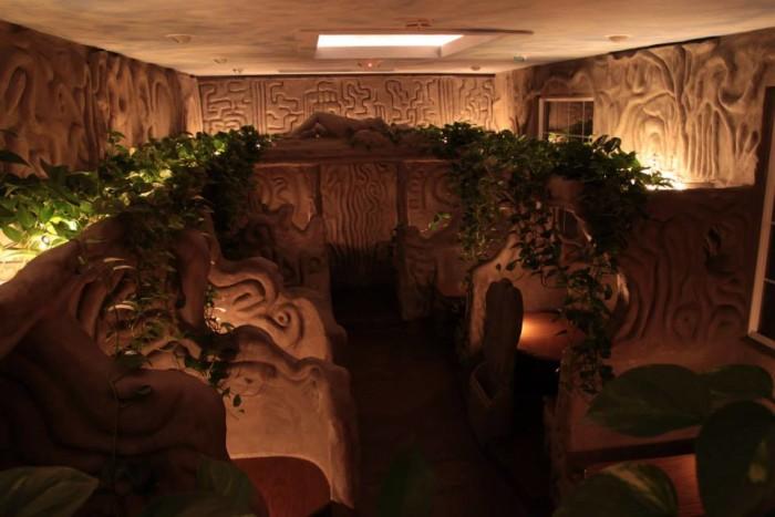 13. Archetypus Cafe, Edgewater