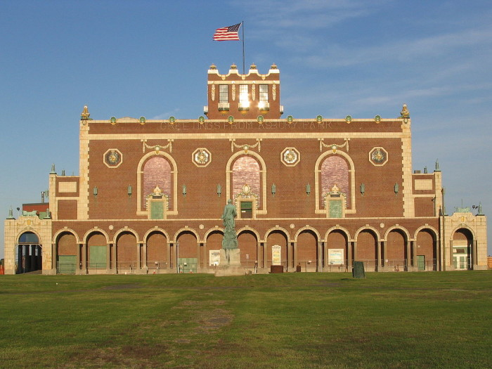 12. Asbury Park Convention Hall/Paramount Theater