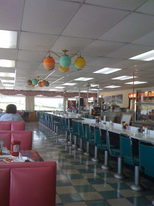 6. Barbara Fritchie Restaurant, Frederick
