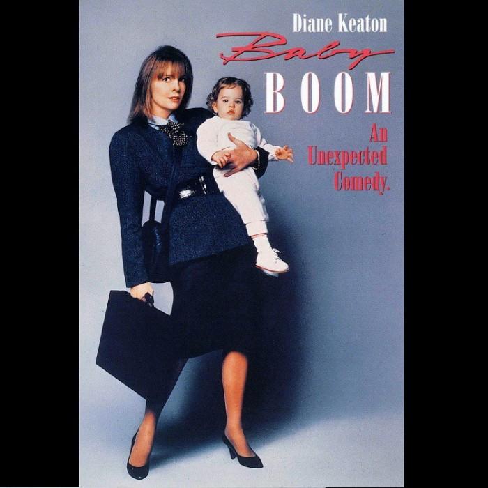 1.  Baby Boom