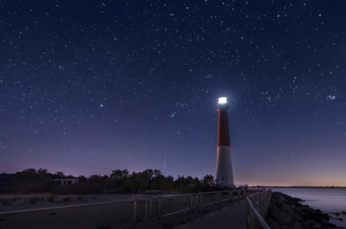 17. Barnegat Lighthouse State Park, Barnegat Light