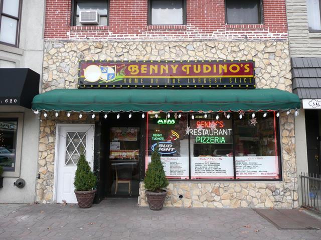 16. Benny Tudino's, Hoboken
