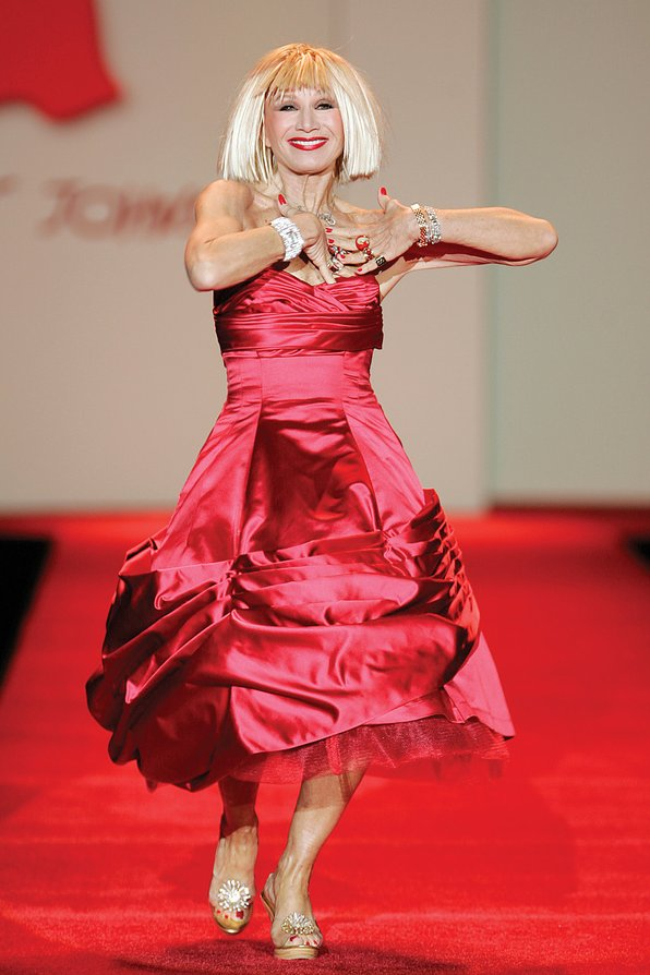10. Betsey Johnson