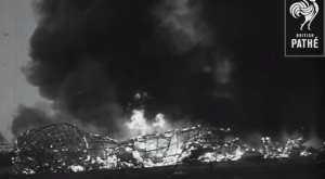 This Incredible Footage Of New Jersey's Most Publicized Disaster Will Blow Your Mind