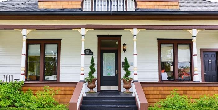 8. Boise Guesthouse, Boise