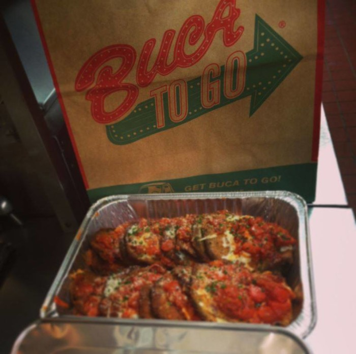 3. Buca di Beppo at 2164 Florence Mall in Florence
