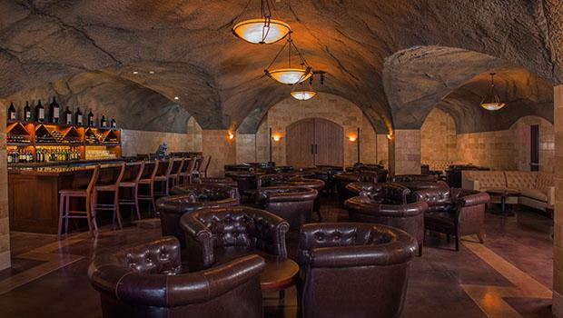 8. Pala Casino Underground Wine Cave, Pala CA