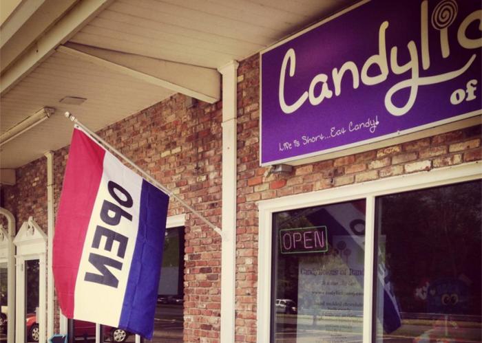 5. Candylicious, Randolph