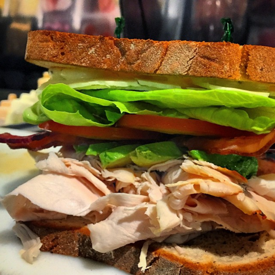 Lunch: Backcountry Delicatessen (635 Lincoln Ave, Steamboat Springs, CO 80487)