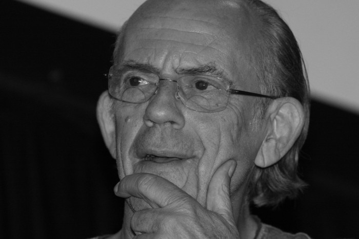 7. Christopher Lloyd