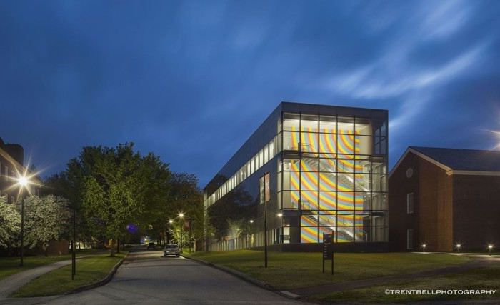 9. The Colby College Museum of Art, Waterville