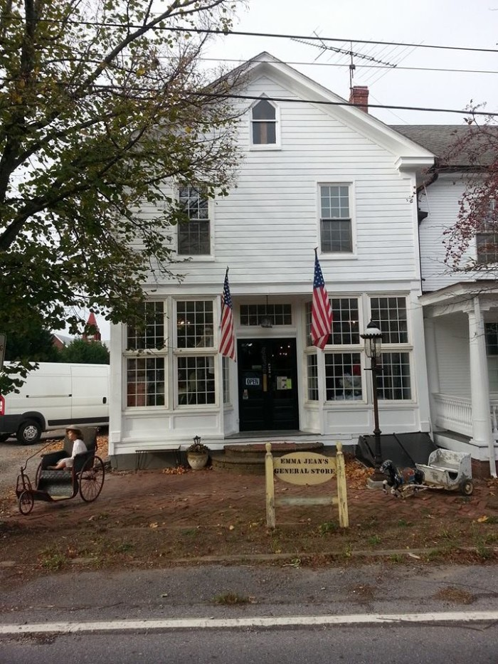 8. Emma Jean's General Store, Creagerstown