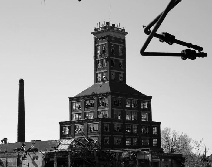 5. Remington Arms, Bridgeport