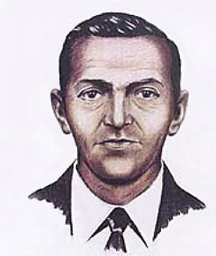 7. Was D.B. Cooper a Utahn and Former BYU Student?