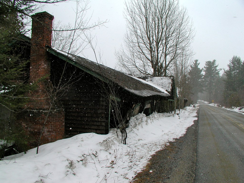 Town Of Monroe Ny >> This Ghost Town In New York Will Give You The Creeps