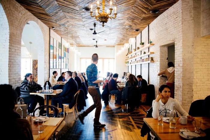 6. Detroit Restaurant Week