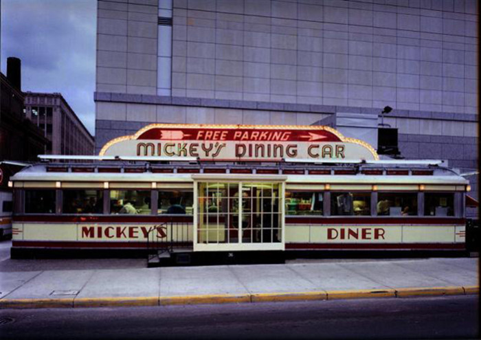 1 Mickey S Diner St Paul