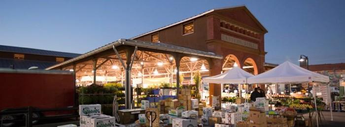 7. Eastern Market