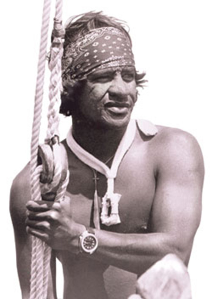 The event is held in memory of Eddie Aikau, Waimea Bay's first lifeguard. As a lifeguard, he saved more than 500 people and became famous for surfing the huge Hawaii waves, winning several awards, including the 1977 Duke Kahanamoku Invitational Surfing Championship.
