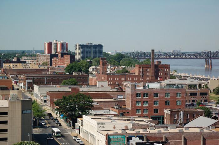 9) Explore the City of Memphis
