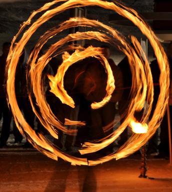 7. Attend the annual Lowell Winterfest, Lowell