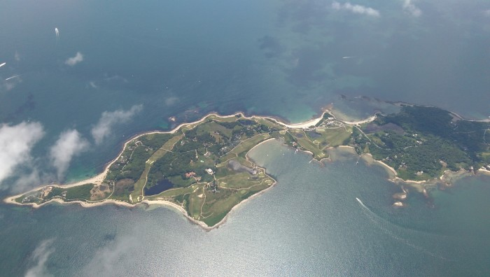 3. Fishers Island