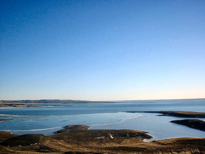 4. Fort Peck
