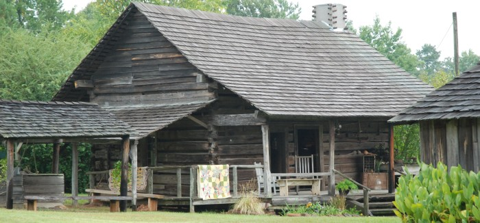 8. Germantown Colony Museum, Minden