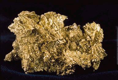 GoldNugget (wikimedia)