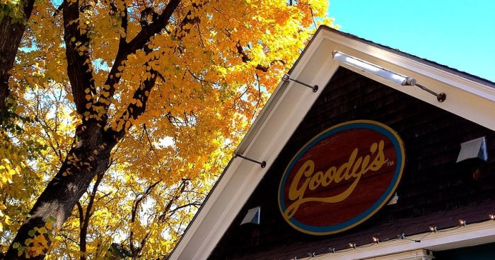3. Goody's Soda Fountain and Candy Store, Hyde Park
