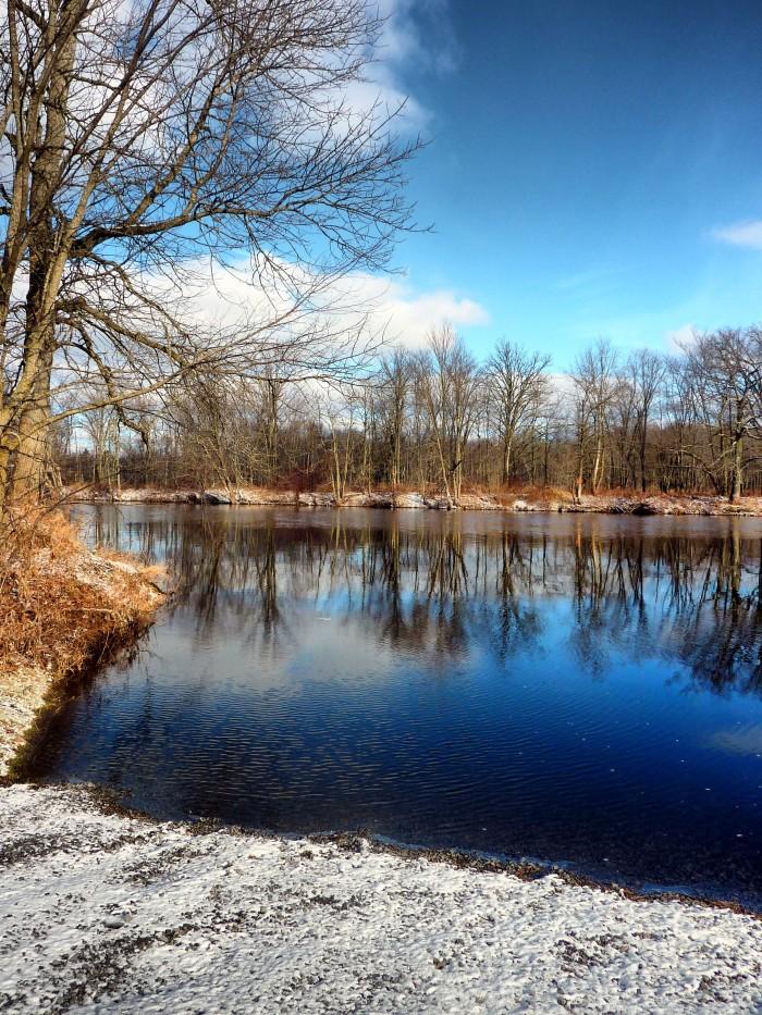 12. Grasse River