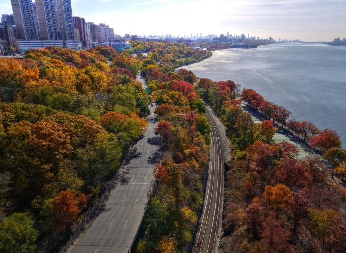 5. Hudson River