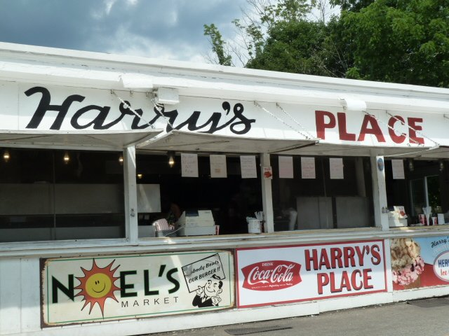 13) Harry's Place - Colchester