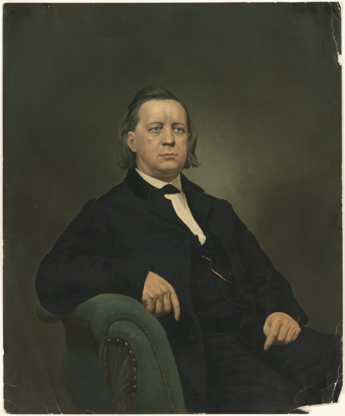 2. Henry Ward Beecher