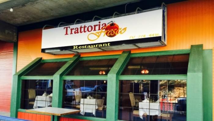 Italian Restaurants Columbus Georgia
