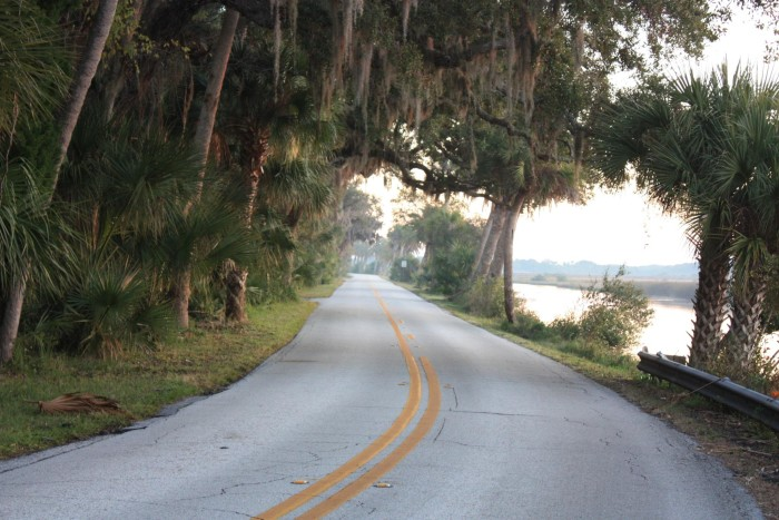 Ormond Scenic Loop and Trail: