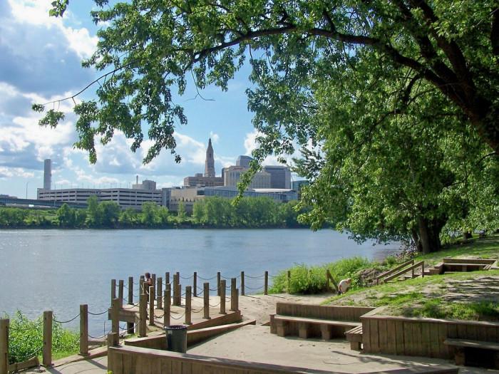 9) Hartford
