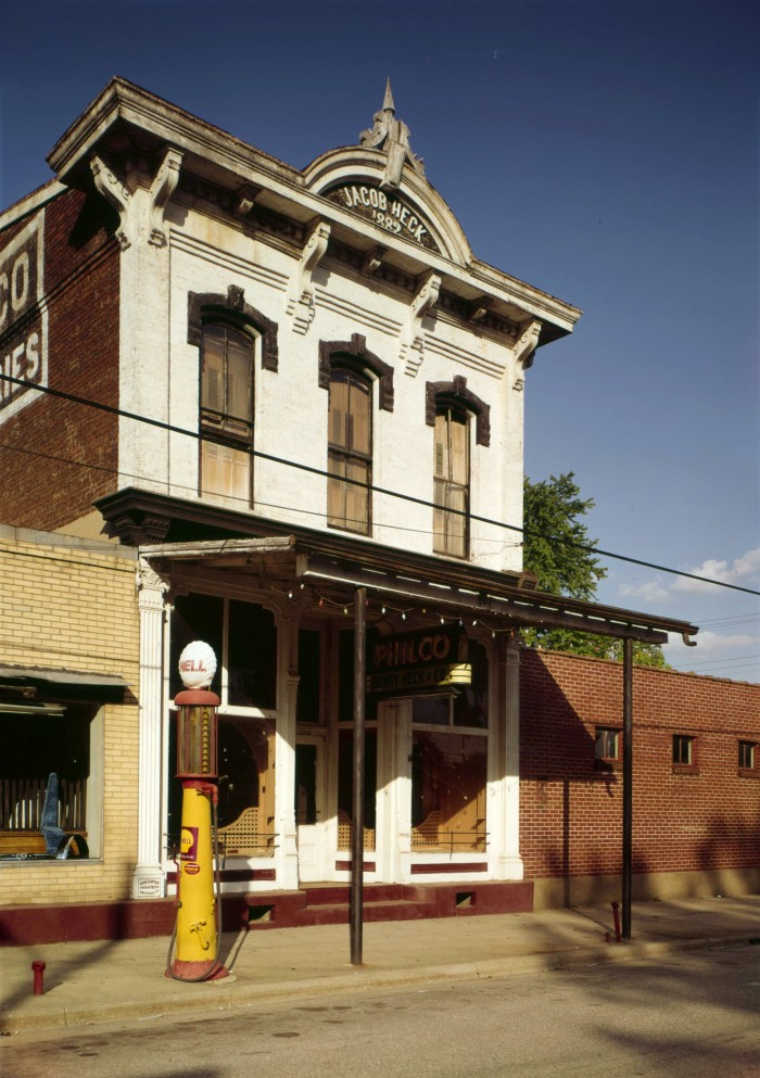 Jacob_Heck_Building,_Cannelton
