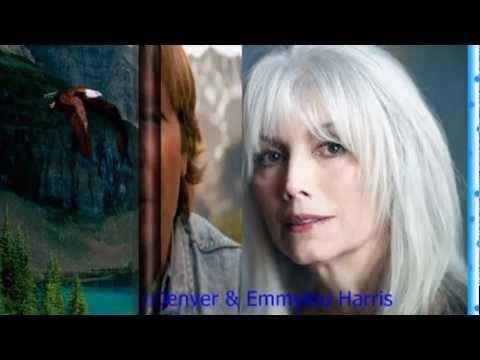 "2. ""Wild Montana Skies"" by John Denver and Emmylou Harris"