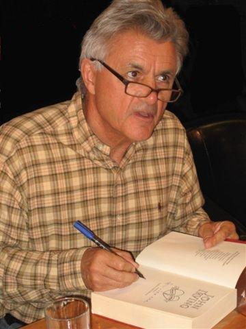 4. John Irving