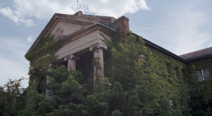 These 8 Terrifying Places in Connecticut Will Keep You Awake Tonight