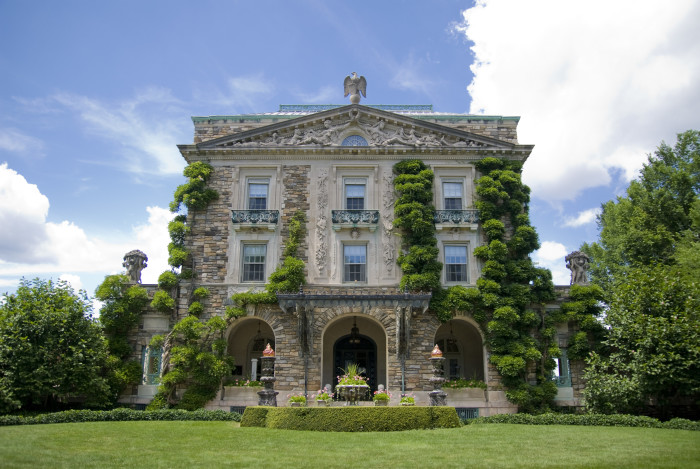 13. Kykuit: The Rockefeller Estate