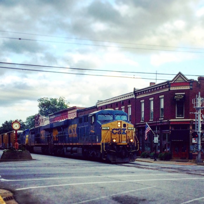 Places To Visit In Northern Ky: 11 Best Small Towns In Kentucky