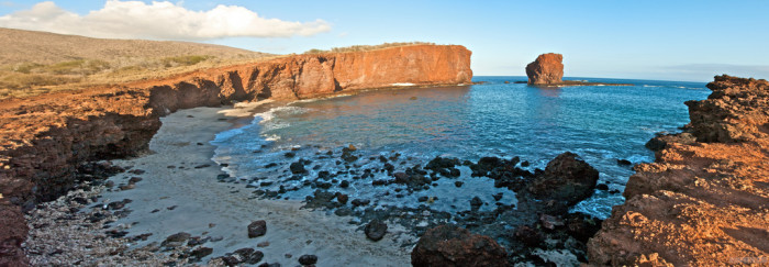 If you're interested in gorgeous views and interesting geological structures, you've got to experience Sweetheart Rock.