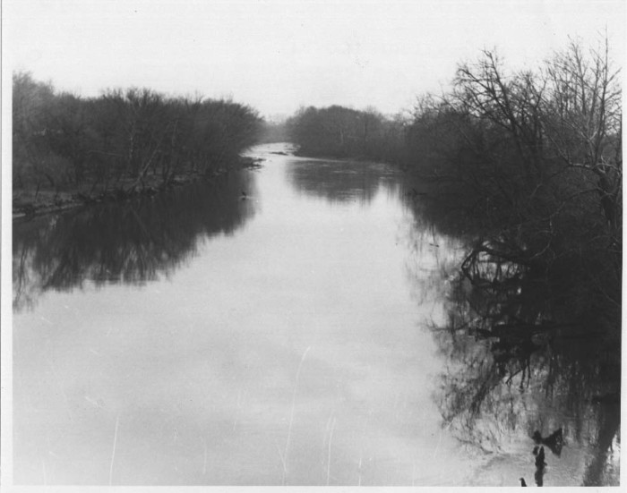 9. Long Island of the Holston River