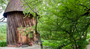 These Awesome Cabins In Massachusetts Will Give You An Unforgettable Stay