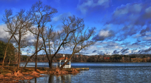 These 10 Gorgeous Lakes In Maryland Are Demanding Your Attention